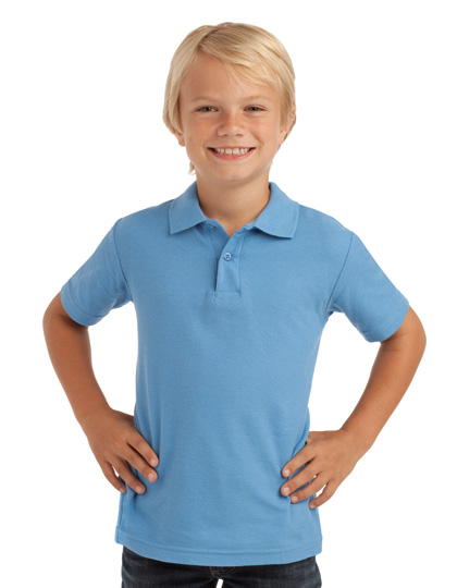Stedman Junior Polo 100