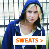 Sweats besticken