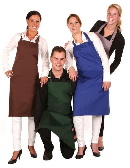 Link Kitchenwear Barbecue Schürze