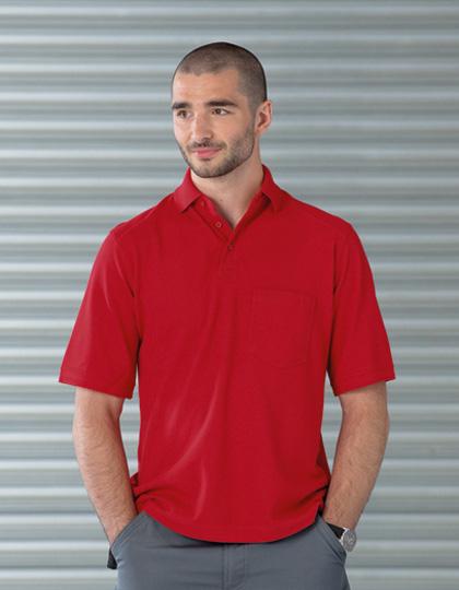 Russell Workwear-Poloshirt