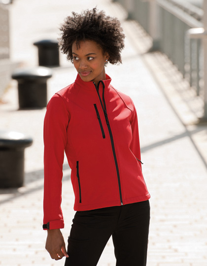 Russell Ladies Softshell-Jacket