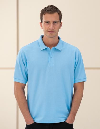 Russell Poloshirt 65/35
