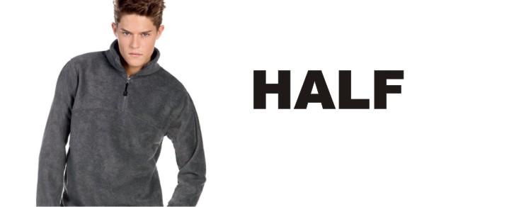 Half-Zip