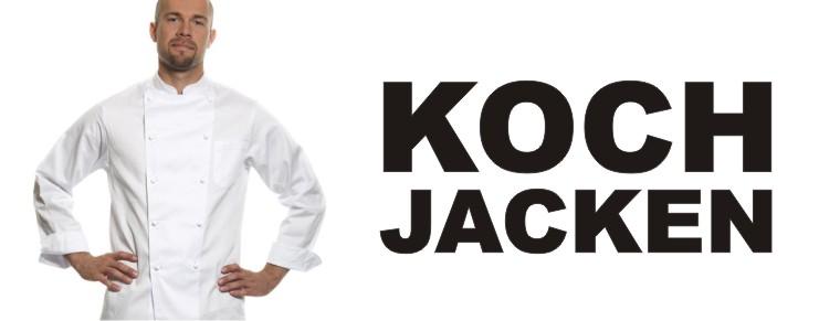 Kochjacken