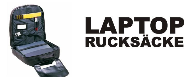 Laptop-Rucksäcke